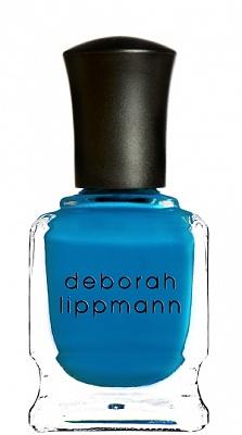 Deborah Lippmann лак для ногтей Video killed the radio star, 80's Rewind 15 мл20276Дерзкий синий (текстура - крем) Входит в летнюю коллекцию 2014 года 80's Rewind, созданную в ностальгии по ярким 80-м. Лаки Deborah Lippmann обеспечивают не только потрясающий вид ногтей, но и уход за ними: они относятся к категории Big 5-free, что делает их безопасными для вашего здоровья и окружающей среды. Идеальная консистенция и тонкая кисть отвечают за равномерное нанесение уже с первого слоя. Кроме того, с лаками от Деборы Липпманн вы можете быть уверены в своем маникюре 24/7: все покрытия износостойкие и быстросохнущие.