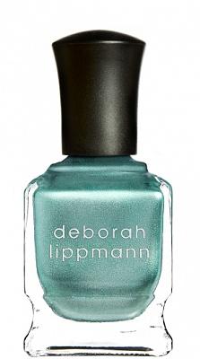 Deborah Lippmann лак для ногтей I`ll Take Manhattan, 15 мл20281Искушающий мятный хром (текстура - перламутр) Входит в коллекцию лаков Осень в Нью-Йорке, вдохновленную стилем арт-деко. Лаки Deborah Lippmann обеспечивают не только потрясающий вид ногтей, но и уход за ними: они относятся к категории Big 5-free, что делает их безопасными для вашего здоровья и окружающей среды. Идеальная консистенция и тонкая кисть отвечают за равномерное нанесение уже с первого слоя. Кроме того, с лаками от Деборы Липпманн вы можете быть уверены в своем маникюре 24/7: все покрытия износостойкие и быстросохнущие.