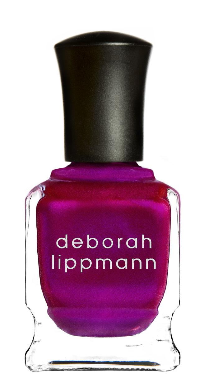 Deborah Lippmann лак для ногтей Dear Mr. Fantasy, Fantastical 15 мл20290Deborah Lippmann лак для ногтей Dear Mr. Fantasy Мистическая маджента (текстура - шиммер) Входит в зимнюю коллекцию 2014 года Fantastical. Лаки Deborah Lippmann обеспечивают не только потрясающий вид ногтей, но и уход за ними: они относятся к категории Big 5-free, что делает их безопасными для вашего здоровья и окружающей среды. Идеальная консистенция и тонкая кисть отвечают за равномерное нанесение уже с первого слоя. Кроме того, с лаками от Деборы Липпманн вы можете быть уверены в своем маникюре 24/7: все покрытия износостойкие и быстросохнущие.