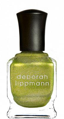 Deborah Lippmann лак для ногтей Weird Science, Fantastical 15 мл20291Лаки Deborah Lippmann - это средства в потрясающей палитре оттенков с безупречной текстурой. Они относятся к категории Big 5-free, то есть это одновременно и эффектный маникюр, и интенсивный уход за ногтями, а также за кожей рук. Оптимальная консистенция и удобная тонкая кисть позволяют наносить лак равномерно, получая великолепный результат уже после первого слоя. Средства для ногтей от Деборы Липпманн быстро сохнут и невероятно долго держатся. Weird Science - свежий светло-травяной шиммер от гениальной Deborah Lippmann. Оттенок входит в зимнюю коллекцию Fantastical 2014 года.
