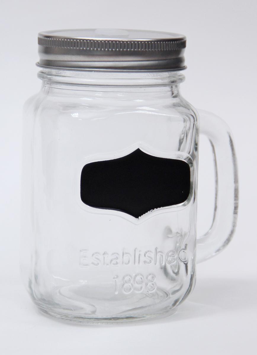 Емкость для напитков Magic Home Прозрачная , 460 мл. 4118841188Не рекомендуется мыть в посудомоечных машинах и с использованием образивных средств