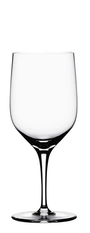 Набор бокалов для минеральной воды Spiegelau Аутентис, 340 мл, 4 шт4400171