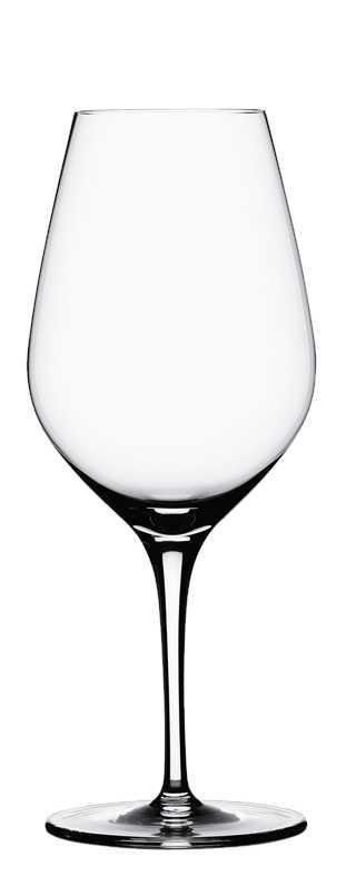 Набор бокалов для белого вина Spiegelau Аутентис, 420 мл, 4 шт4400182