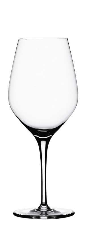 Набор бокалов для Белого вина Spiegelau Аутентис, 360 мл, 4 шт4400183
