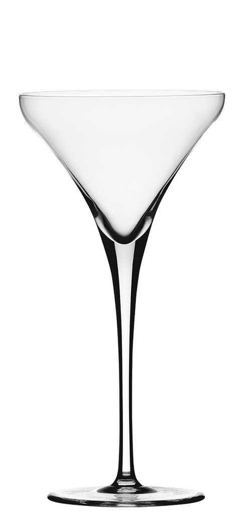 Набор бокалов для мартини Spiegelau Виллсбергер Анниверсари, 260 мл, 4 шт1416150