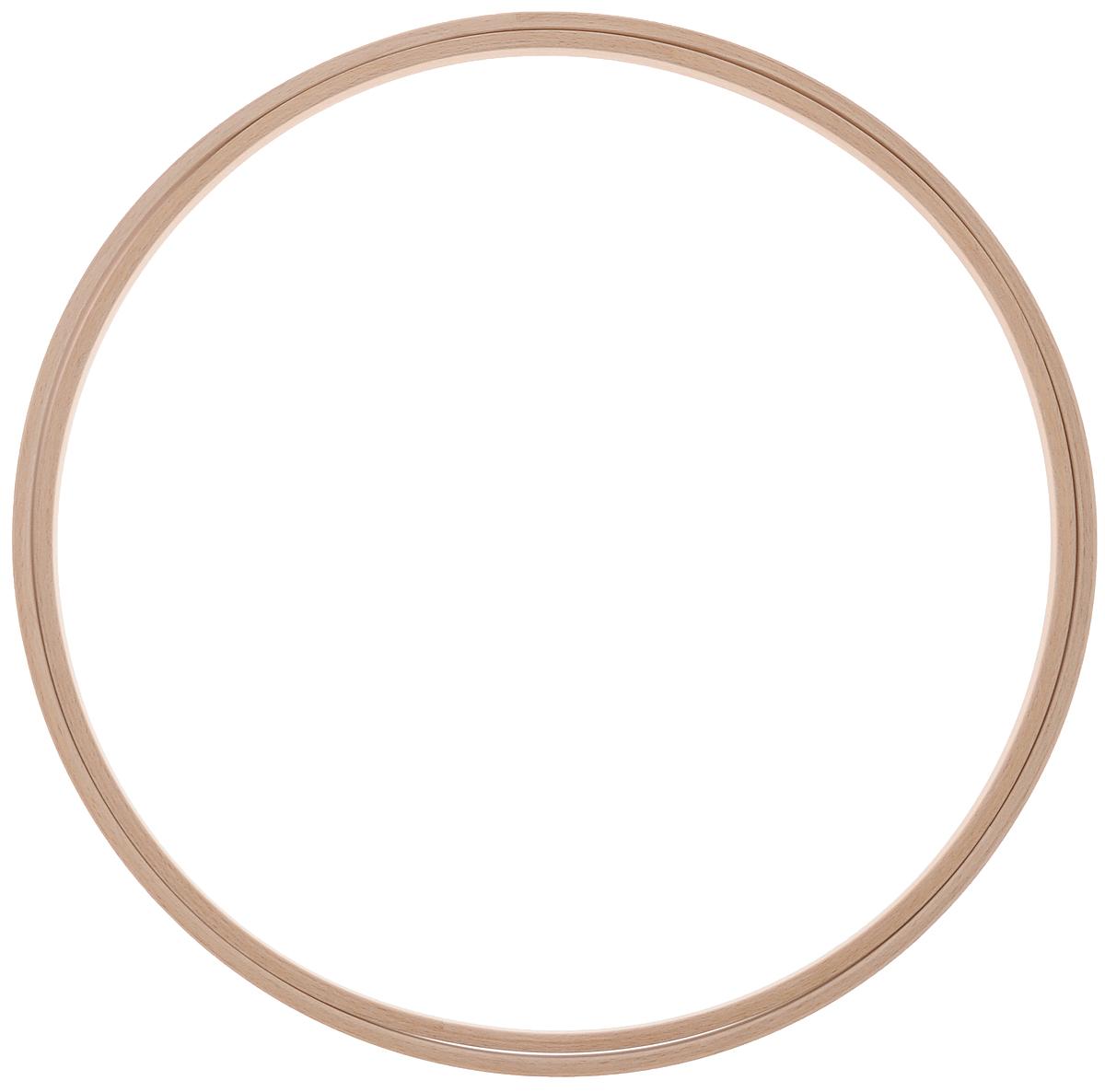 Пяльцы Klass & Gessmann, диаметр 27,5 см. 201-10201-10Пяльцы Klass & Gessmann изготовлены из трехслойного клееного полированного бруса (бука). Пяльцы просто незаменимы для вышивки. Их основное назначение - держать материал в натянутом состоянии. Данные пяльцы предназначены для вышивки небольших работ. Работа, сделанная своими руками, создаст особый уют и атмосферу в доме и долгие годы будет радовать вас и ваших близких. А подарок, выполненный собственноручно, станет самым ценным для друзей и знакомых. Диаметр: 27,5 см. Высота обода: 8 мм.