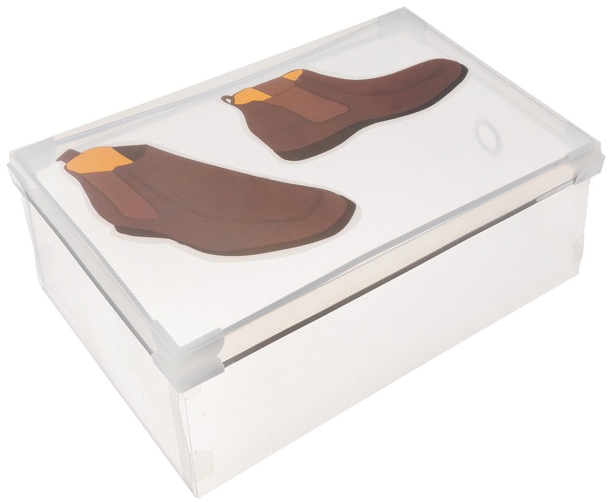 Короб для хранения обуви