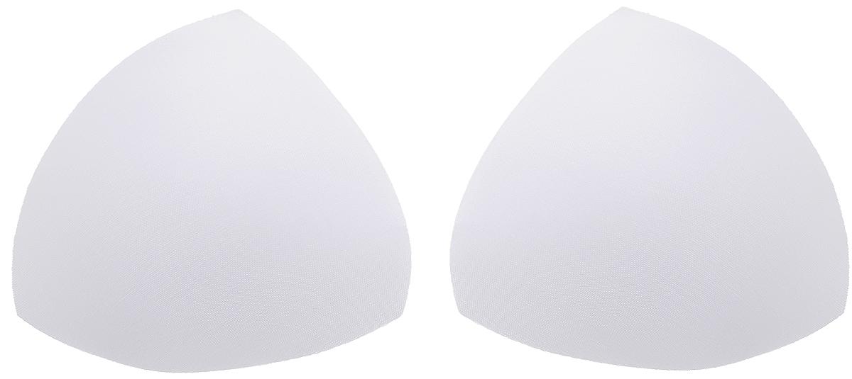 Чашечки для бикини Hemline, чашка C (14-16). Размер M962.MЧашечки Hemline выполнены из полиэстера и идеально подойдут для купальника в стиле бикини. Величина чашки определяется разницей между обхватом груди и обхватом под грудью. Размеры чашечки: 13 х 13 х 5 см.