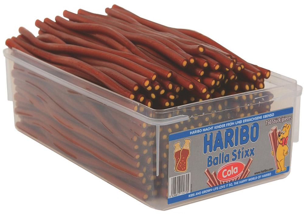 Haribo Balla Stixx Cola жевательные конфеты, 1.125 кг