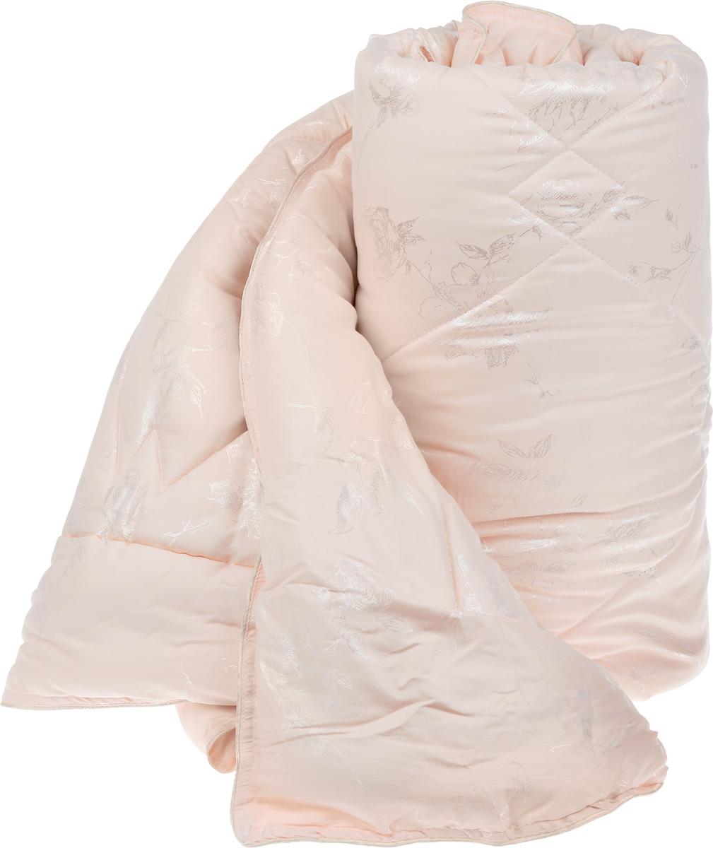 Одеяло Арт Постель, наполнитель: кашемир, 172 х 205 см2515Одеяло Арт Постель с наполнителем, состоящим из кашемира (75% козий пух и 25% полиэстер), подарит вам здоровый и комфортный сон. Чехол одеяла выполнен из 50% хлопка и 50% искусственного шелка. Кашемир - атрибут роскоши, редкий материал. Обладает уникальными характеристиками: он тонкий и шелковистый, теплее шерсти. Не вызывает аллергиии и позволяет коже дышать. Ваше одеяло прослужит долго, а его изысканный внешний вид будет годами дарить вам уют. Рекомендации по уходу: Разрешена деликатная стирка при 30°С. Рекомендуется деликатная барабанная сушка. Глажка и отбеливание запрещены. Рекомендуется бережная химическая чистка.
