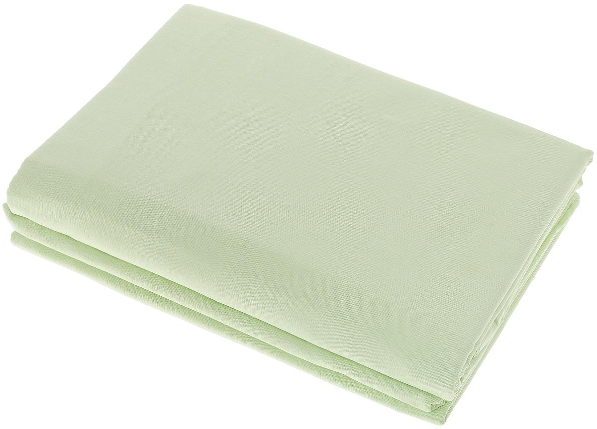 Комплект белья Roko, 2-спальный, наволочки 70х70, цвет: зеленый. 204204Комплект белья Roko является экологически безопасным для всей семьи, так как выполнен из гладкокрашеной бязи. Комплект состоит из пододеяльника, простыни и двух наволочек. Бязь - хлопчатобумажная плотная ткань полотняного переплетения. Отличается прочностью и стойкостью к многочисленным стиркам. Бязь считается одной из наиболее подходящих тканей, для производства постельного белья и пользуется в России большим спросом. Приобретая комплект постельного белья Roko, вы можете быть уверенны в том, что покупка доставит вам и вашим близким удовольствие и подарит максимальный комфорт.