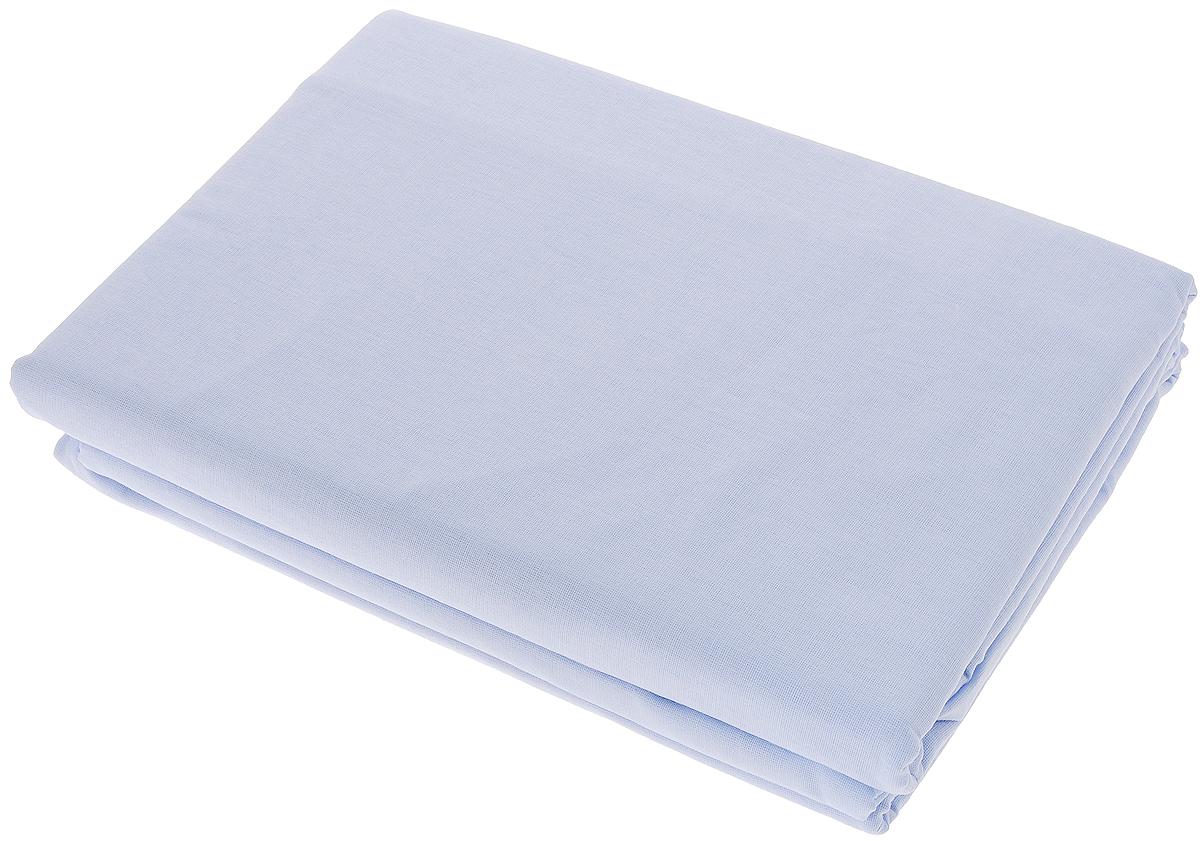 Комплект белья Roko, 2-спальный, наволочки 70х70, цвет: голубой. 204204Комплект белья Roko является экологически безопасным для всей семьи, так как выполнен из гладкокрашеной бязи. Комплект состоит из пододеяльника, простыни и двух наволочек. Бязь - хлопчатобумажная плотная ткань полотняного переплетения. Отличается прочностью и стойкостью к многочисленным стиркам. Бязь считается одной из наиболее подходящих тканей, для производства постельного белья и пользуется в России большим спросом. Приобретая комплект постельного белья Roko, вы можете быть уверенны в том, что покупка доставит вам и вашим близким удовольствие и подарит максимальный комфорт.