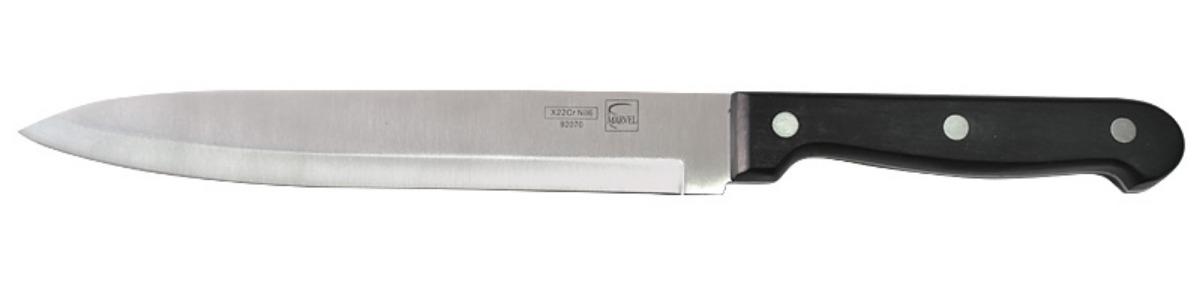 Нож для нарезки мяса Marvel Classic Series, цвет: серый, длина лезвия 20 см. 9207092070
