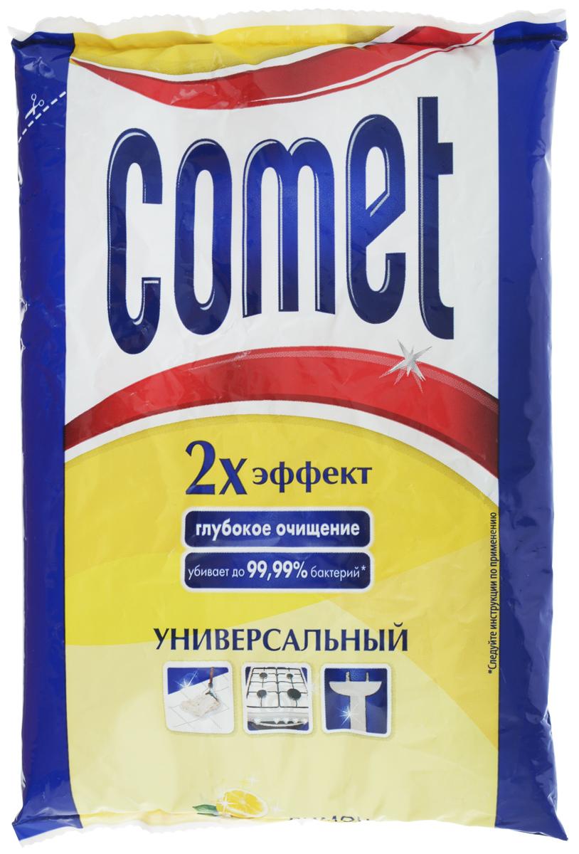 Порошок чистящий Comet