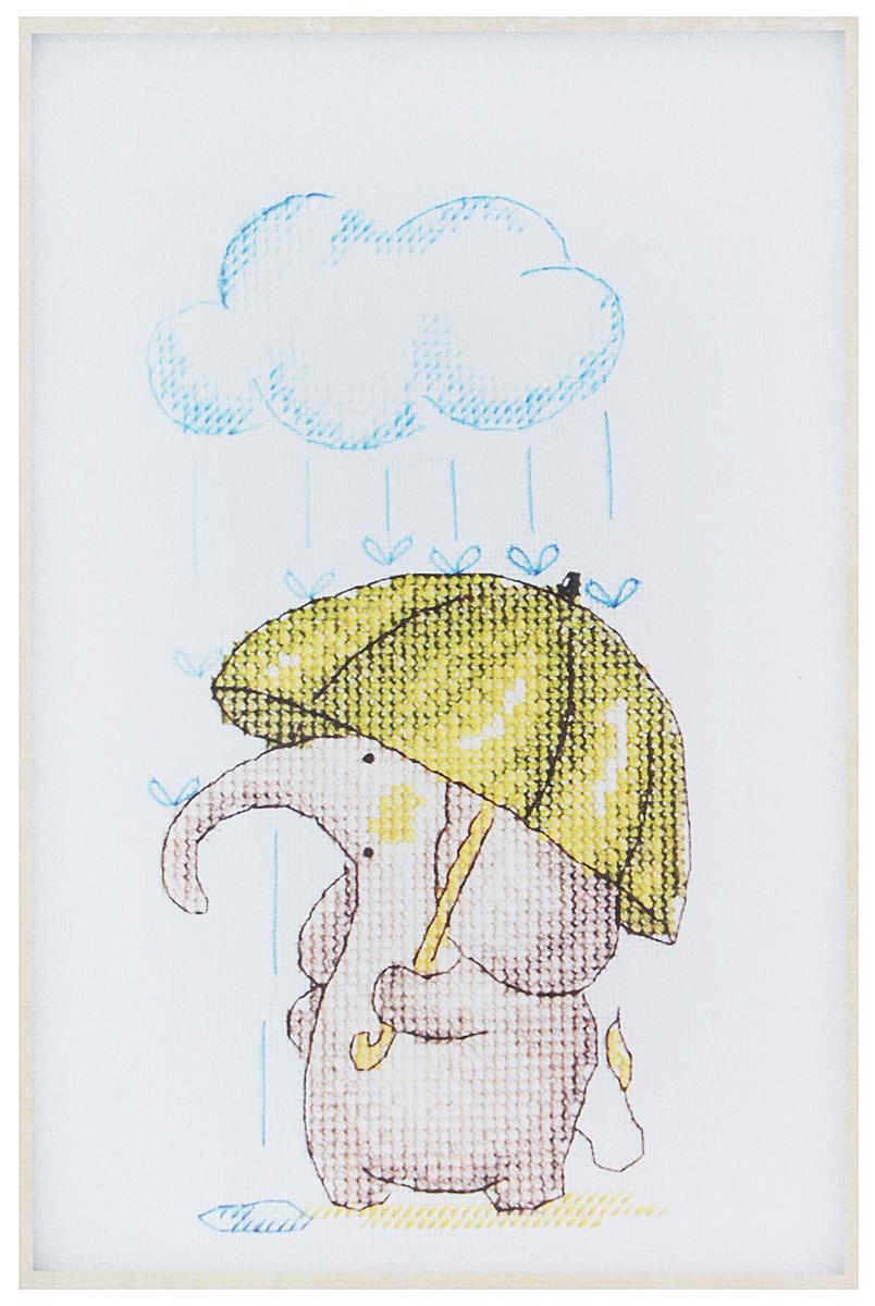 Набор для вышивания крестом Neocraft Весенний слоник, 9 х 17 смРЗ-01Набор для вышивания крестом Neocraft Весенний слоник поможет создать красивую вышитую картину. Рисунок-вышивка, выполненный на канве, выглядит стильно и модно. Вышивание отвлечет вас от повседневных забот и превратится в увлекательное занятие! Работа, сделанная своими руками, не только украсит интерьер дома, придав ему уют и оригинальность, но и будет отличным подарком для друзей и близких! Набор содержит все необходимые материалы для вышивки на канве в технике счетный крест. В набор входит: - канва Neocraft (белого цвета), - мулине Finca - 100% мерсеризованный хлопок (10 цветов), - черно-белая символьная схема, - инструкция на русском языке, - игла. Размер готовой работы: 9 х 17 см. Размер канвы: 19 х 29 см. УВАЖАЕМЫЕ КЛИЕНТЫ! Обращаем ваше внимание, на тот факт, что рамка в комплект не входит, а служит для визуального восприятия товара.