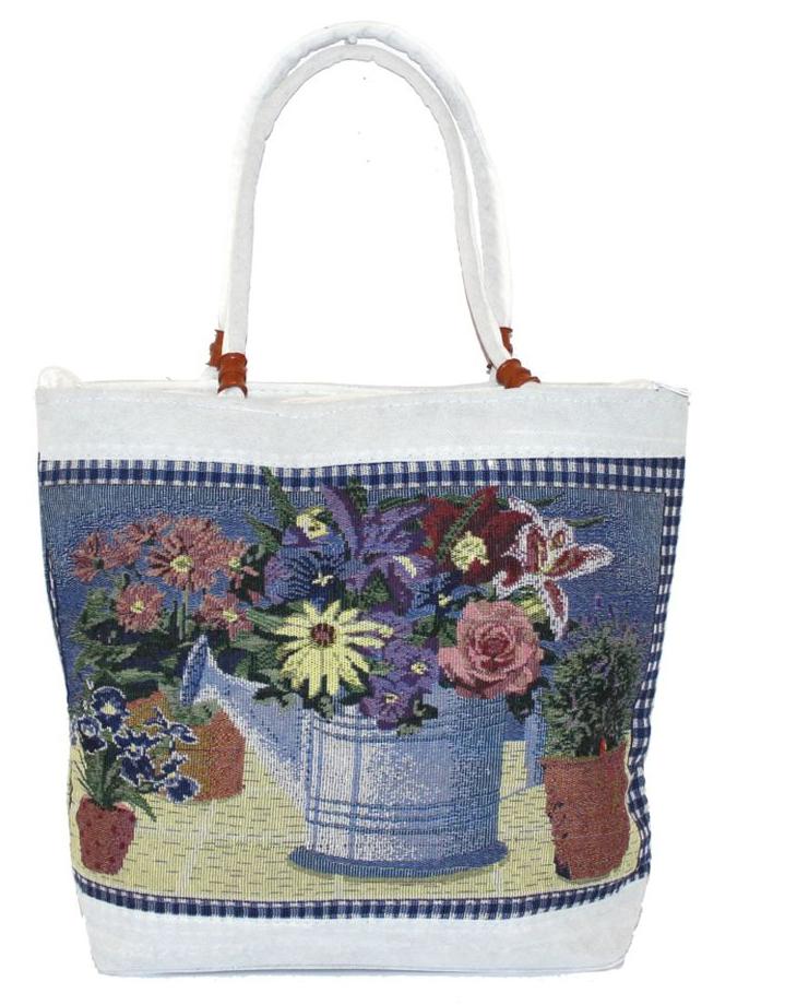 Ethnica Хлопковая сумка, цвет: мультиколор3. 177090177090Изготавливается из натурального сырья с использованием натуральных красителей