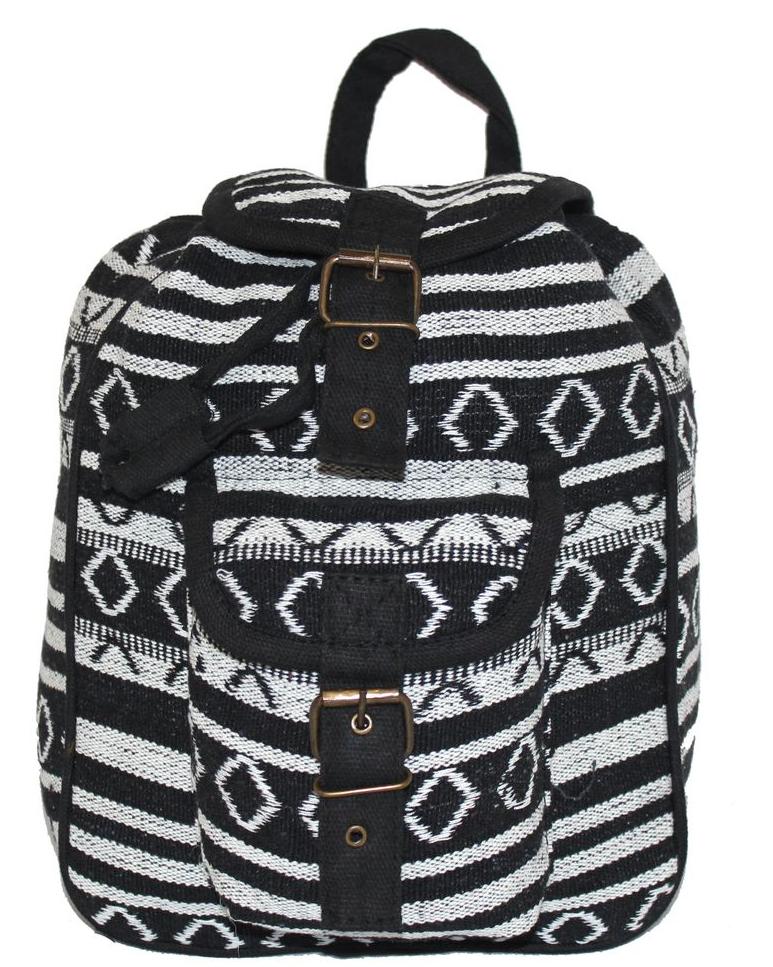 Ethnica Хлопковый рюкзак, цвет: мультиколор_8. 197180 ( 197180 )