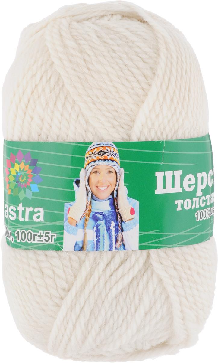 Пряжа для вязания Астра Wool XL, цвет: белый, 110 м, 100 г, 3 шт488343_белыйПряжа для вязания Астра Wool XL изготовлена из мягкой и высококачественной натуральной шерсти. Из такой пряжи получается тонкий и теплый трикотаж. Волокно имеет высокую упругость, поэтому хорошо держит форму, обладает высокой гигроскопичностью и отводит влагу от тела. Рекомендуемый размер спиц: 3-5 мм. Рекомендуемый размер крючка: 3-5 мм. Состав: 100% импортная полутонкая шерсть.