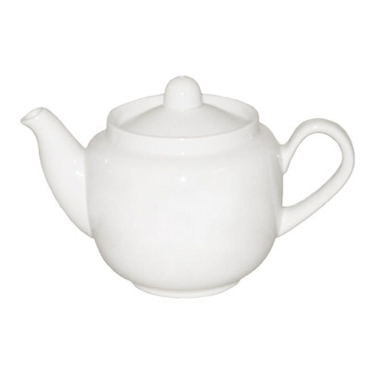 Чайник заварочный Фарфор Вербилок Август. 172000Б172000БДля того чтобы насладиться чайной церемонией, требуется не только знание ритуала и чай высшего сорта. Необходим прекрасный заварочный чайник, который может быть как центральной фигурой фарфорового сервиза, так и самостоятельным, отдельным предметом. От его формы и качества фарфора зависит аромат и вкус приготовленного напитка. Именно такие предметы формируют в доме атмосферу истинного уюта, тепла и гармонии. Можно ли сравнить пакетик с чаем или растворимый кофе с заварными вариантами этих напитков, которые нужно готовить самим? Каждый их почитатель ответит, что если применить кофейник или заварочный чайник, то можно ощутить более богатый, ароматный вкус этих замечательных напитков.