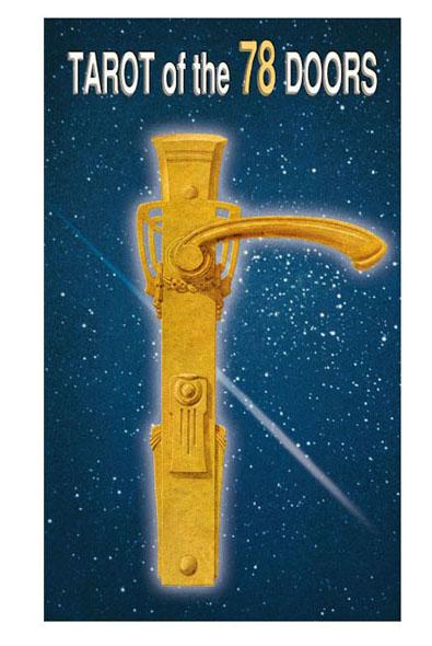 Карты Таро Аввалон-Ло скарабео Tarot of the 78 Doors, инструкция на русском языке. EX100EX100Тема дверей и ключей проходит через всю колоду. Двери, изображенные на картах, очень разнообразны, но они всегда обозначают путь к чему-то новому, обретение новых возможностей.