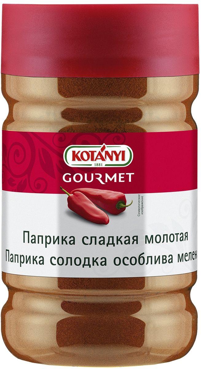 Kotanyi Паприка сладкая молотая, 640 г
