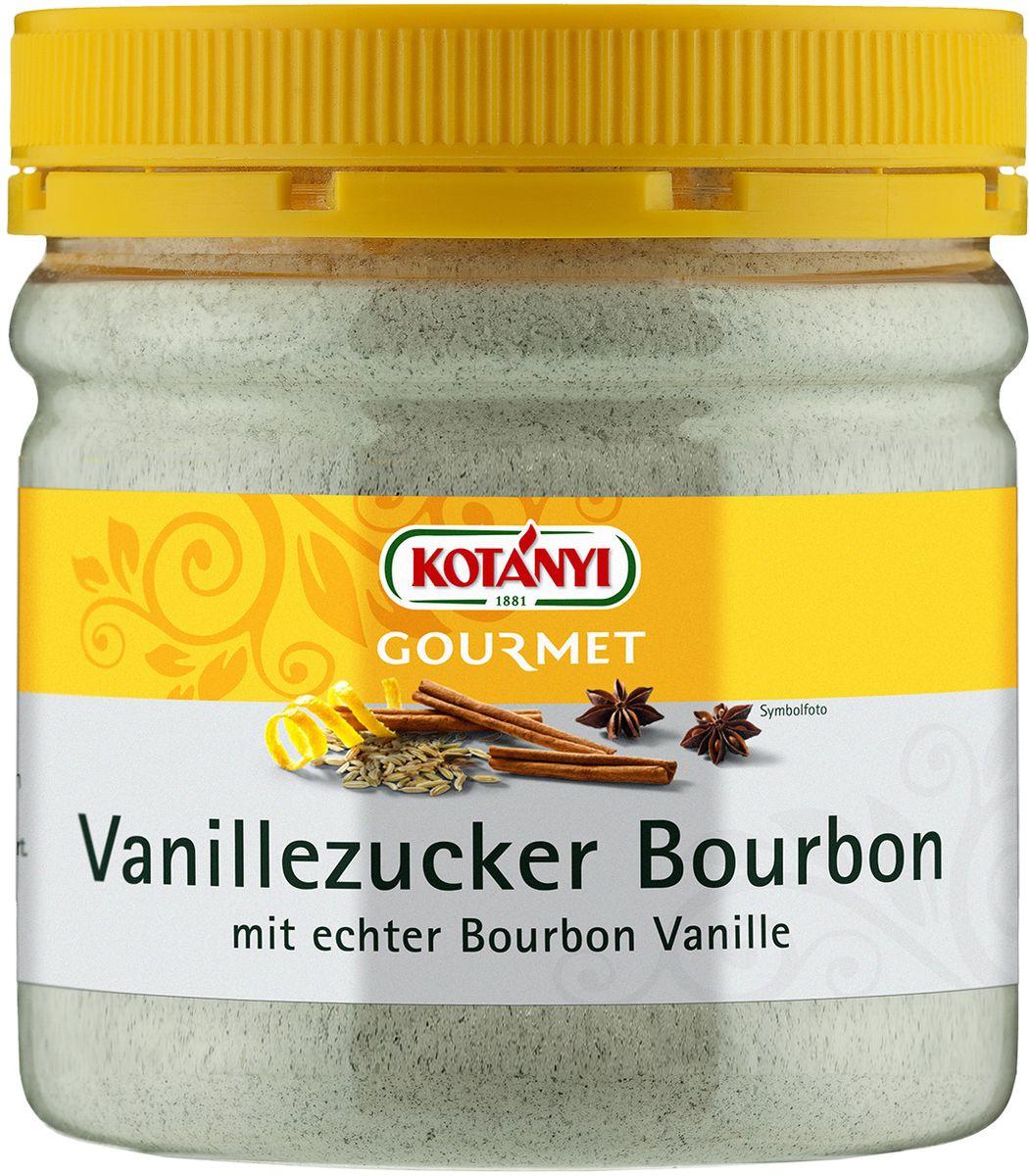 Kotanyi Ванильный сахар с натуральной ванилью, 240 г