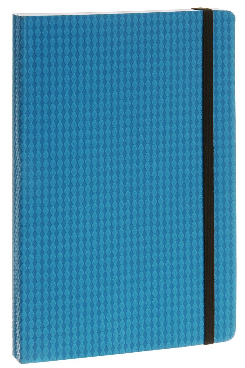 Erich Krause Тетрадь Study Up 120 листов в клетку цвет бирюзовый формат B539500Тетрадь Erich Krause Study Up подойдет как школьнику, так и студенту. Внутренний блок состоит из 120 склеенных листов формата B5. Стандартная линовка в серую клетку без полей. Гибкая плотная обложка с закругленными уголками надежно защитит от влаги и поможет сохранить аккуратный внешний вид тетради. Фиксирующая резинка обеспечит сохранность тетрадки. Тетрадь Erich Krause Study Up займет достойное место среди ваших канцелярских принадлежностей.