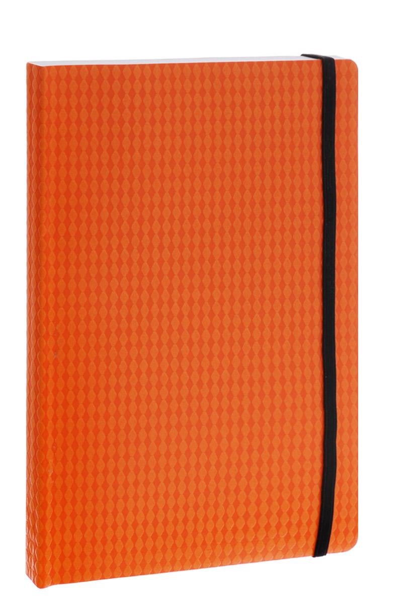 Erich Krause Тетрадь Study Up 120 листов в клетку цвет оранжевый формат А539492Тетрадь Erich Krause Study Up подойдет как школьнику, так и студенту. Внутренний блок состоит из 120 склеенных листов формата А5. Стандартная линовка в серую клетку без полей. Гибкая плотная обложка с закругленными уголками надежно защитит от влаги и поможет сохранить аккуратный внешний вид тетради. Фиксирующая резинка обеспечит сохранность тетрадки. Тетрадь Erich Krause Study Up займет достойное место среди ваших канцелярских принадлежностей.