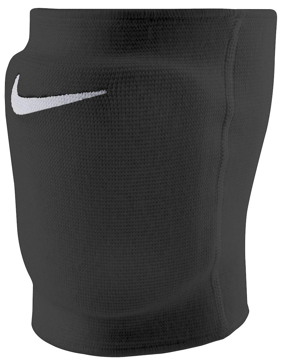 Наколенник Nike для игры в волейбол, цвет: черный. Размер XL/XXL