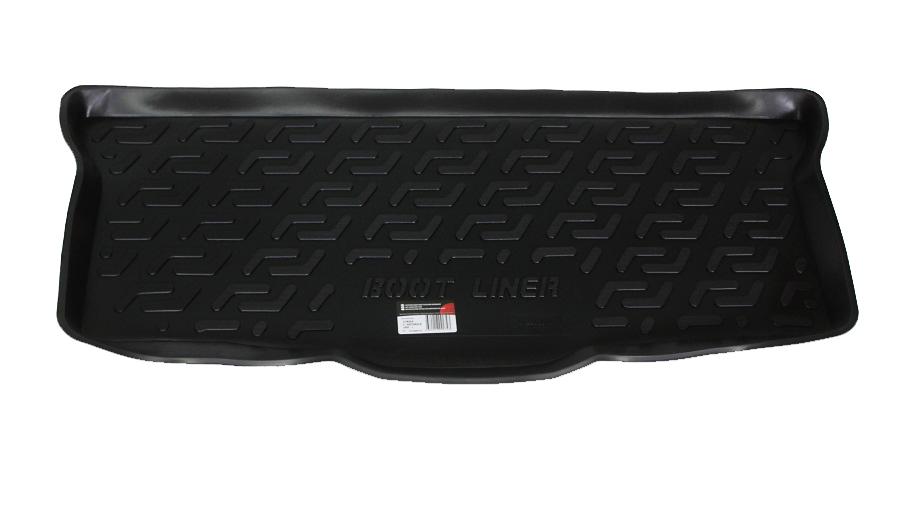 Коврик в багажник L.Locker, для Сitroen C1 hb (05-)0122060101Коврик L.Locker производится индивидуально для каждой модели автомобиля из современного и экологически чистого материала. Изделие точно повторяют геометрию пола автомобиля, имеет высокий борт, обладает повышенной износоустойчивостью, антискользящими свойствами, лишен резкого запаха и сохраняет свои потребительские свойства в широком диапазоне температур (от -50°С до +80°С).