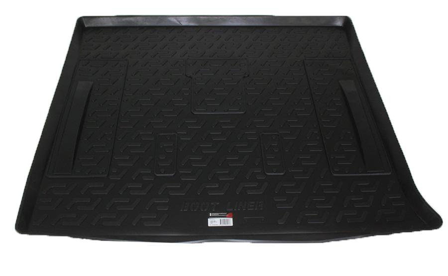 Коврик в багажник L.Locker, для Cadillac Escalade III (07-)0138010101Коврик L.Locker производится индивидуально для каждой модели автомобиля из современного и экологически чистого материала. Изделие точно повторяют геометрию пола автомобиля, имеет высокий борт, обладает повышенной износоустойчивостью, антискользящими свойствами, лишен резкого запаха и сохраняет свои потребительские свойства в широком диапазоне температур (от -50°С до +80°С).