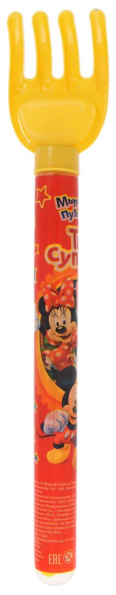 Disney Мыльные пузыри Ты супер Микки Маус и его друзья цвет желтый