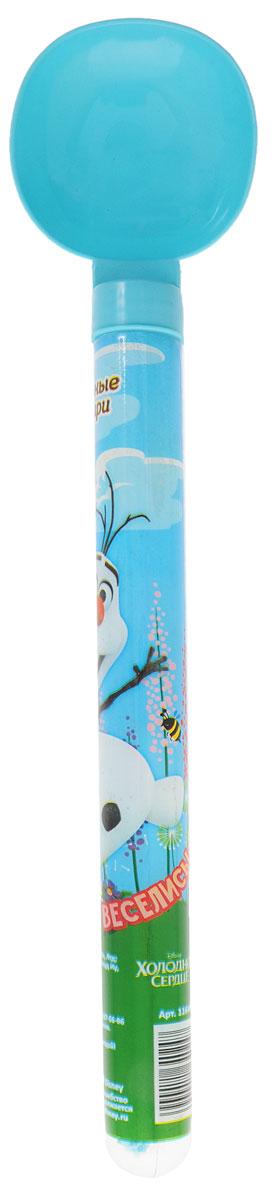 Disney Мыльные пузыри Веселись Холодное сердце цвет голубой 65 мл 1164024_голубая лопатка
