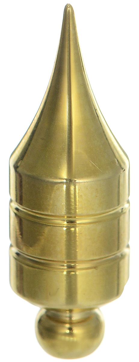 Маятник для гадания, цвет: золотистый ( М-0028 )