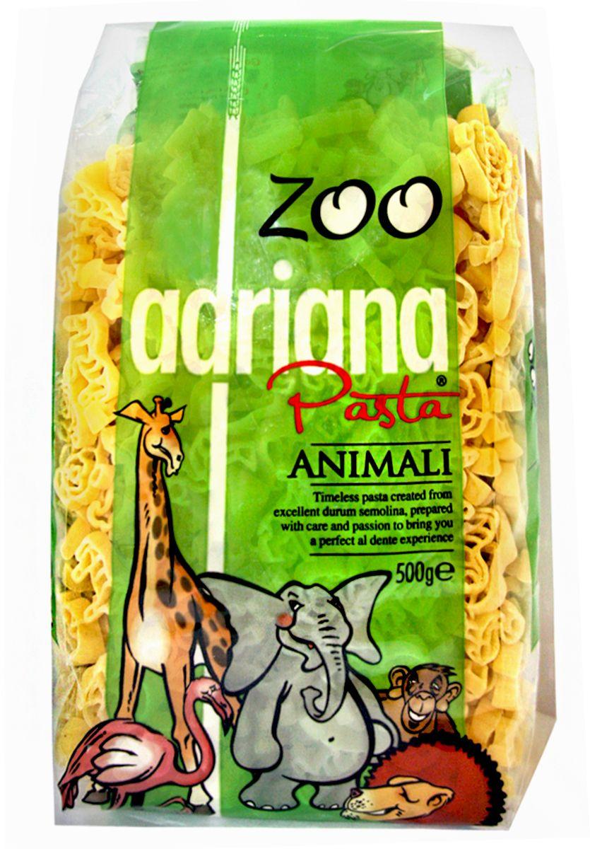 Adriana Pasta Animali зверюшки, 500 г