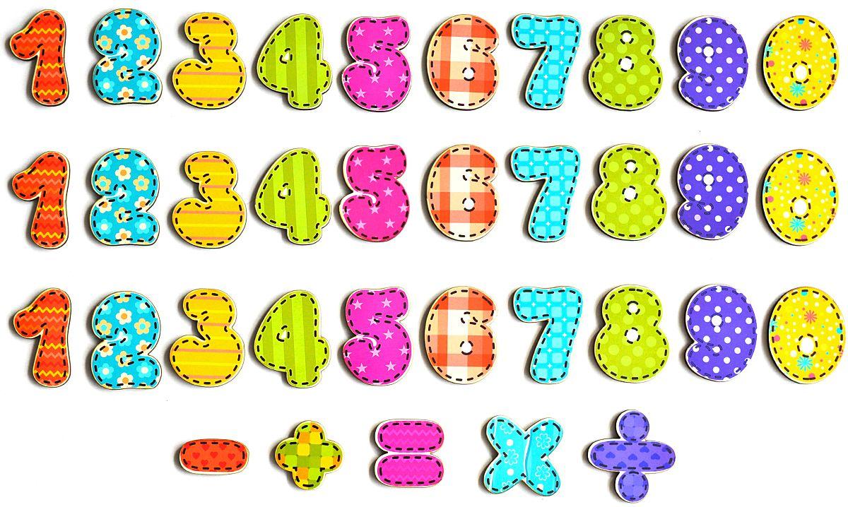 Фабрика Мастер игрушек Магнитная игра Учимся считатьIG0045Магнитные разноцветные цифры Учимся считать, станут отличным подарков для Вашего ребенка. В наборе 20 цифр