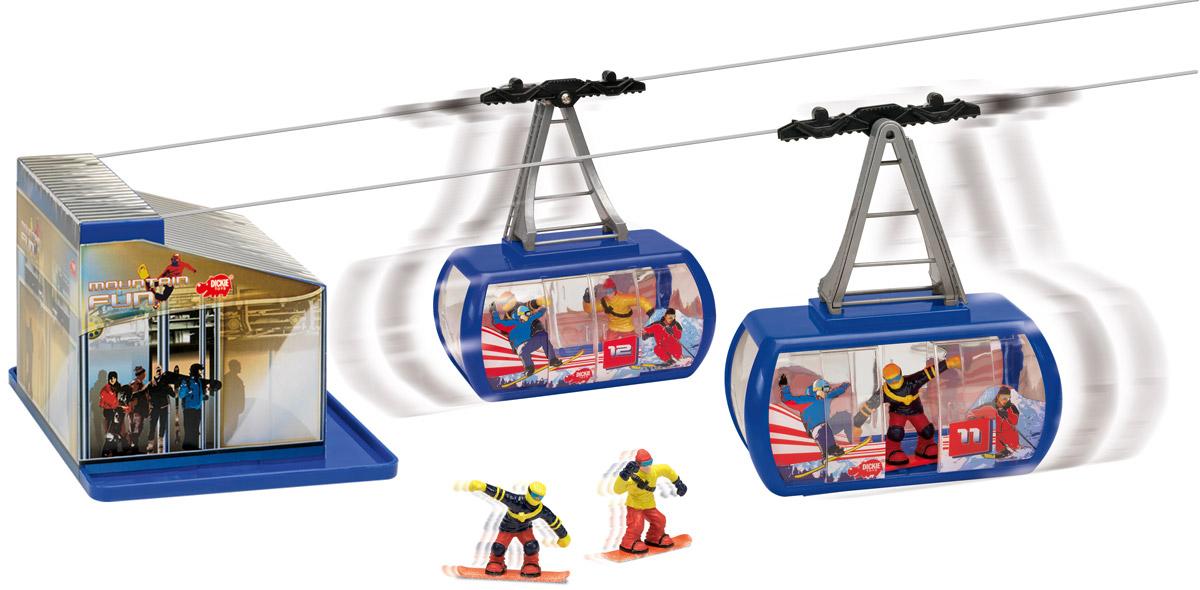 Dickie Toys Игровой набор Фуникулер