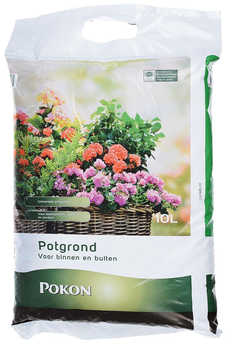 Почвогрунт для горшечных растений
