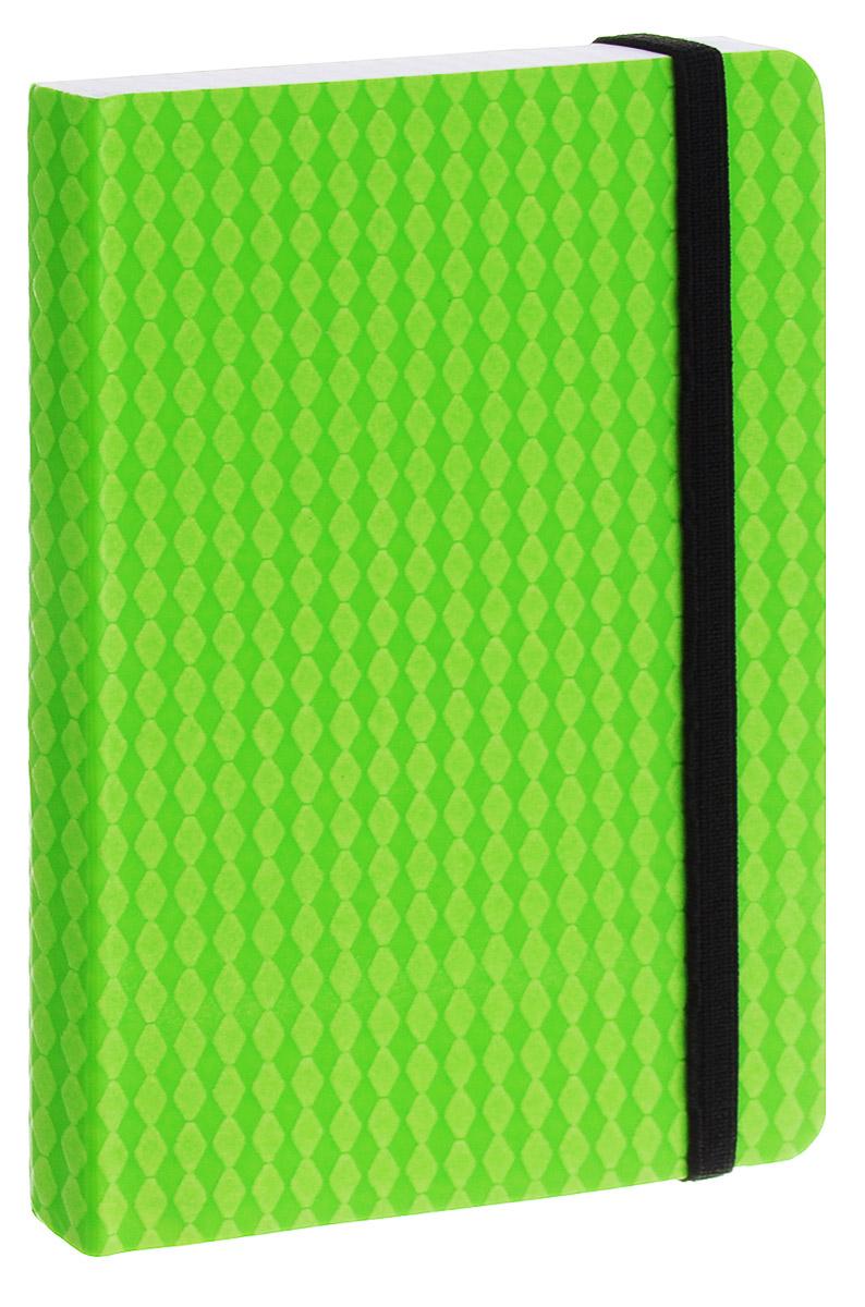 Erich Krause Тетрадь Study Up 120 листов в клетку цвет зеленый формат A639481Тетрадь Erich Krause Study Up подойдет как школьнику, так и студенту. Внутренний блок состоит из 120 склеенных листов формата A6. Стандартная линовка в серую клетку без полей. Гибкая плотная обложка с закругленными уголками надежно защитит от влаги и поможет сохранить аккуратный внешний вид тетради. Фиксирующая резинка обеспечит сохранность тетрадки. Тетрадь Erich Krause Study Up займет достойное место среди ваших канцелярских принадлежностей.