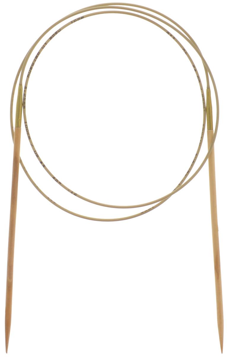 Спицы Addi, из оливкового дерева, круговые, диаметр 3,25 мм, длина 100 см575-7/3.25-100Спицы Addi изготовлены из оливкового дерева и скреплены гибким нейлоновым шнуром. Каждая спица из оливкового дерева уникальна своим рисунком. Изделия обработаны натуральным воском, что делает их особенно гладкими и приятными в работе. Помимо мягкости и удобства при работе эти спицы являются элементами роскоши. Вы сможете вязать для себя, делать подарки друзьям. Работа, сделанная своими руками, долго будет радовать вас и ваших близких.