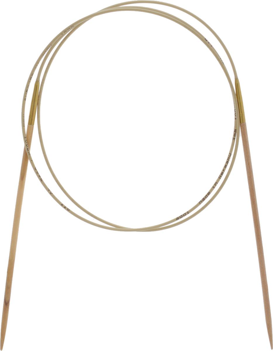 Спицы Addi, из оливкового дерева, круговые, диаметр 3,0 мм, длина 100 см575-7/3-100Спицы Addi изготовлены из оливкового дерева и скреплены гибким нейлоновым шнуром. Каждая спица из оливкового дерева уникальна своим рисунком. Спицы очень плотные из-за долгожительства оливкового дерева. Изделия обработаны натуральным воском, что делает их особенно гладкими и приятными в работе. Помимо мягкости и удобства при работе эти спицы являются элементами роскоши. Вы сможете вязать для себя, делать подарки друзьям. Работа, сделанная своими руками, долго будет радовать вас и ваших близких.