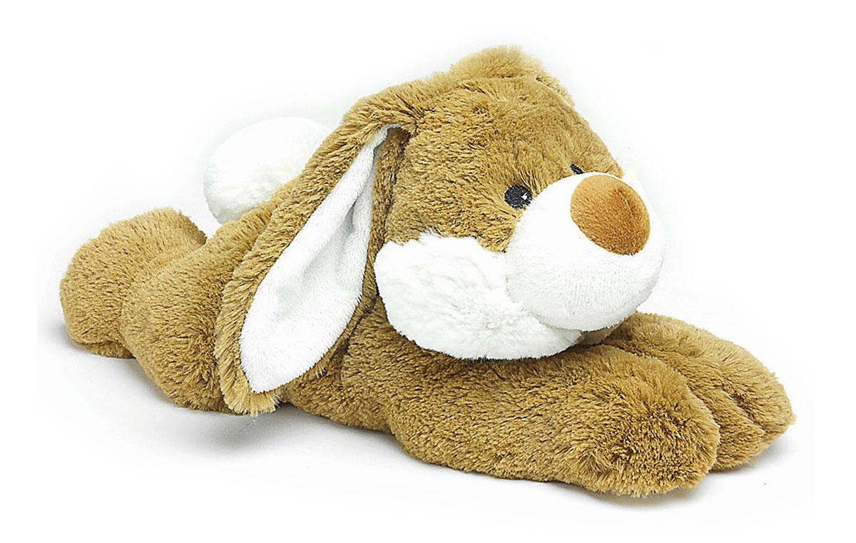 Warmies Мягкая игрушка-грелка КроликCP-BUN-1Мягкая игрушка-грелка Warmies Кролик, предназначенная для тепловых процедур, обязательно поднимет настроение своему обладателю. Грелка, выполненная из хлопка и полиэстера в виде симпатичного мягкого кролика, привлечет внимание не только ребенка, но и взрослого, и сделает процесс использования грелки приятным и комфортным. Игрушка полностью безопасна - состоит из натурального наполнителя: зерен проса и сушеной лаванды. Просо удерживает тепло долгое время, а лаванда обладает успокаивающим, расслабляющим эффектом, помогает заснуть. Лечебные свойства лаванды помогают при простудных заболеваниях. Положите игрушку на 1-2 минуты в микроволновую печь, и она будет греть вас на протяжении 3-4 часов. Оригинальный стиль и великолепное качество исполнения делают эту игрушку-грелку чудесным подарком к любому празднику. Не стирать - специальный шелковый мех легко очищается влажной тряпкой. Наполнитель: обработанные зерна проса, высушенная лаванда. ...