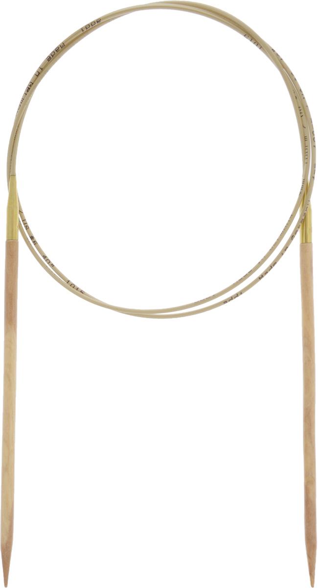 Спицы Addi, из оливкового дерева, круговые, диаметр 4,0 мм, длина 100 см575-7/4-100Спицы Addi изготовлены из оливкового дерева и скреплены гибким нейлоновым шнуром. Каждая спица из оливкового дерева уникальна своим рисунком. Изделия обработаны натуральным воском, что делает их особенно гладкими и приятными в работе. Помимо мягкости и удобства при работе эти спицы являются элементами роскоши. Вы сможете вязать для себя, делать подарки друзьям. Работа, сделанная своими руками, долго будет радовать вас и ваших близких.