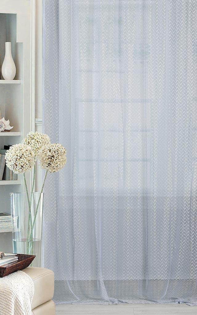 Тюль Николь, на ленте, цвет: светло-серый, высота 280 см58291Тюль Николь изготовлен из 100% полиэстера и великолепно украсит любое окно. Воздушная ткань-сетка и приятная, приглушенная гамма привлекут к себе внимание и органично впишутся в интерьер помещения. Полиэстер - вид ткани, состоящий из полиэфирных волокон. Ткани из полиэстера - легкие, прочные и износостойкие. Такие изделия не требуют специального ухода, не пылятся и почти не мнутся. Крепление к карнизу осуществляется с использованием ленты-тесьмы. Такой тюль идеально оформит интерьер любого помещения. Рекомендации по уходу: - ручная стирка, - можно гладить, - нельзя отбеливать.