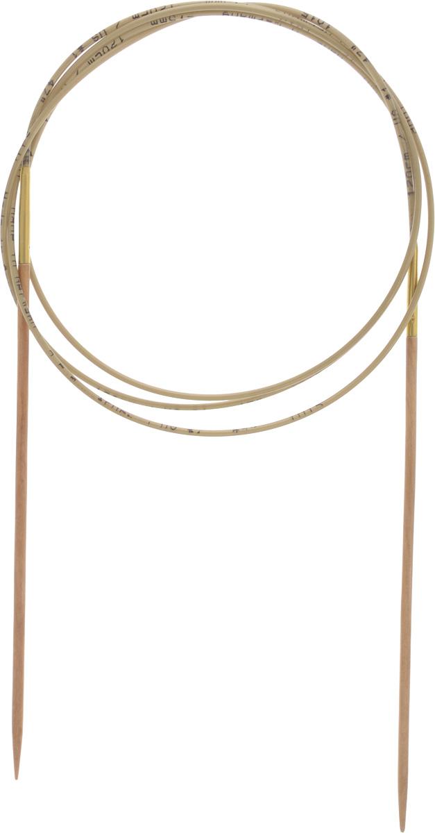 Спицы Addi, из оливкового дерева, круговые, диаметр 2,5 мм, длина 120 см575-7/2.5-120Спицы Addi изготовлены из оливкового дерева и скреплены гибким нейлоновым шнуром. Каждая спица из оливкового дерева уникальна своим рисунком. Изделия обработаны натуральным воском, что делает их особенно гладкими и приятными в работе. Помимо мягкости и удобства при работе эти спицы являются элементами роскоши. Вы сможете вязать для себя, делать подарки друзьям. Работа, сделанная своими руками, долго будет радовать вас и ваших близких.