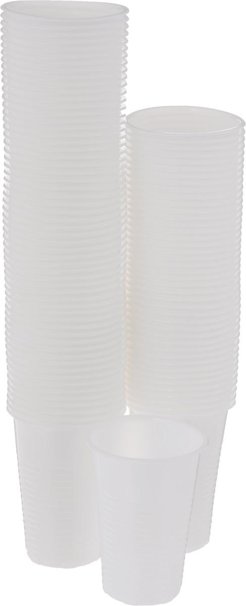 Набор одноразовых стаканов Стиролпласт, 200 мл, 100 штукПОС08743Набор Стиролпласт состоит из 100 стаканов, выполненных из полистирола и предназначенных для одноразового использования. Одноразовые стаканы будут незаменимы при поездках на природу, пикниках и других мероприятиях. Они не займут много места, легки и самое главное - после использования их не надо мыть. Диаметр стакана (по верхнему краю): 9 см. Высота стакана: 7 см. Объем: 200 мл.