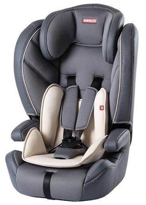 Happy Baby Автокресло Amalfy НB-508 Grey