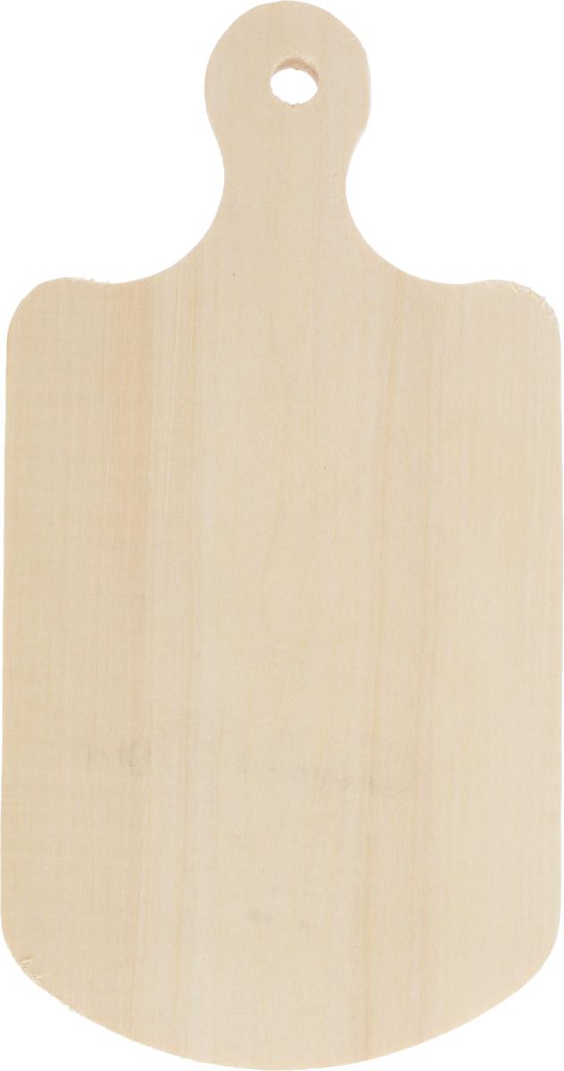 Заготовка деревянная Промысел Доска разделочная, липовая, 18,5 х 9,5 х 1,5 смДР-4Заготовка Промысел Доска разделочная изготовлена из самого легкого материала для работы - липы. Отличная основа для резьбы по дереву, декупажа, ручной росписи, декоративных поделок. Рекомендуемая температура хранения 18 до +25С° и влажности воздуха 40-60%. Беречь от попадания прямых солнечных лучей. Держать в сухом месте.
