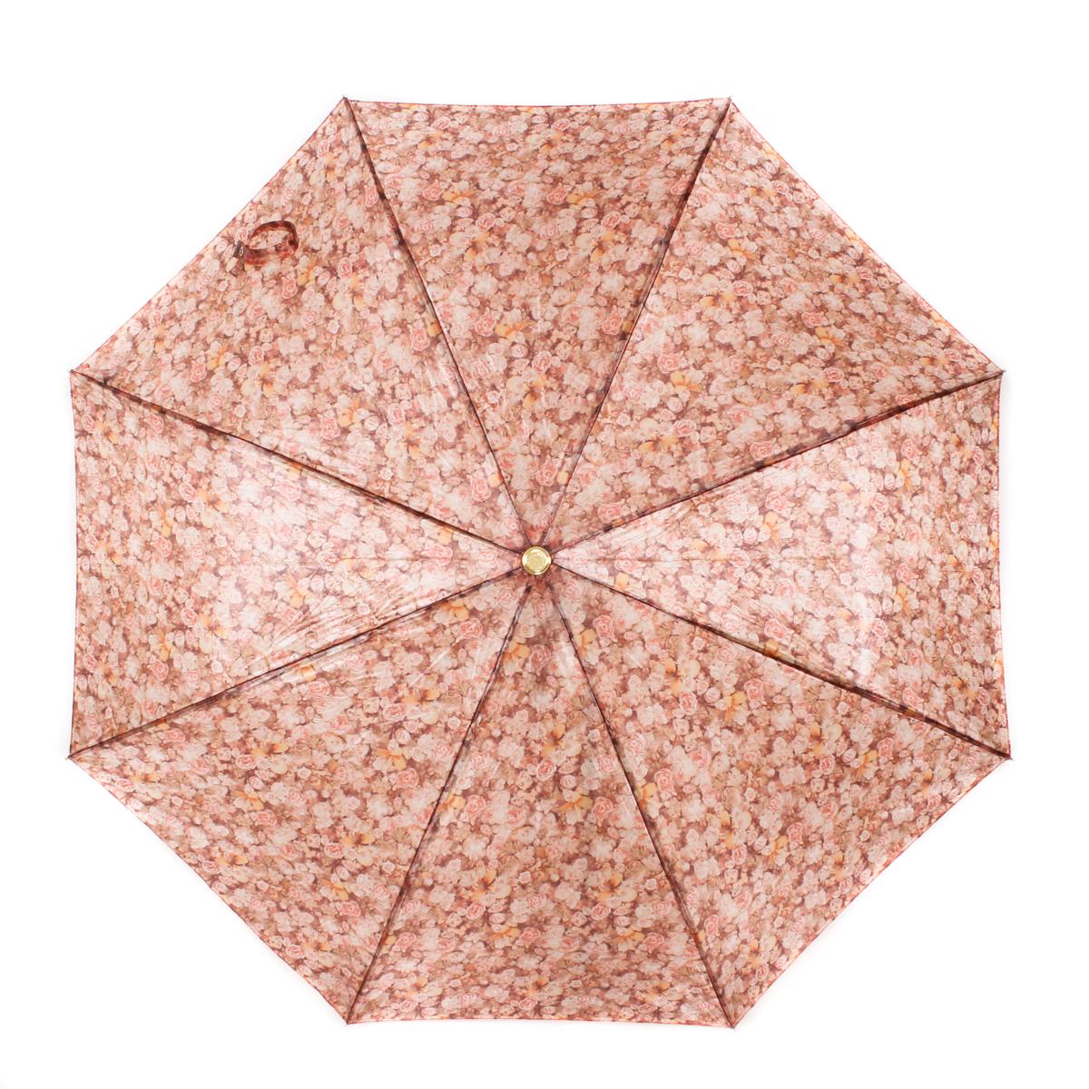 Зонт Stilla 711/2711/3 miniЗонт женский выполнен из высококачественных материалов и сплавов. Модный и стильный, станет великолепным аксессуаром и защитит свою хозяйку от непогоды.