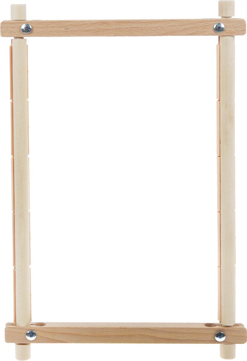 Пяльцы-рамка Бос, с пластиковыми зажимами, 38 х 30 см3830BOSПяльцы-рамка Бос, выполненные из дерева, предназначены для вышивания гобеленов, картин из бисера, работ в стиле ковровой техники и другого. Они оснащены пластиковыми зажимами. Изделие можно держать в руках или использовать в сочетании с универсальной подставкой, держателем пялец, напольным стендом и прочими подставками.